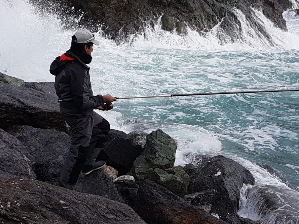 Uscite charter di pesca sportiva in barca in Toscana Livorno